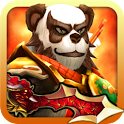 Panda Heroes icon