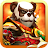 Panda Heroes logo