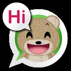 Talking Bear icon