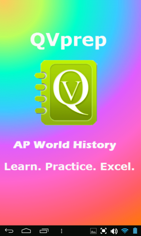 AP World History Learn Review- screenshot