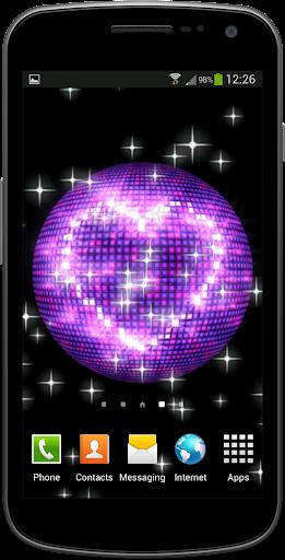 Spectacular Disco Ball HD