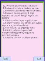 Screenshot of KPSS EĞİTİM BİLİMLERİ ÖZET İKİ