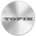 TOPIK test icon