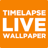 Timelapse Live Wallpaper icon