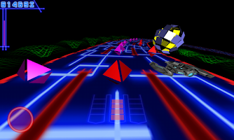 Screenshot of Music Ride 2