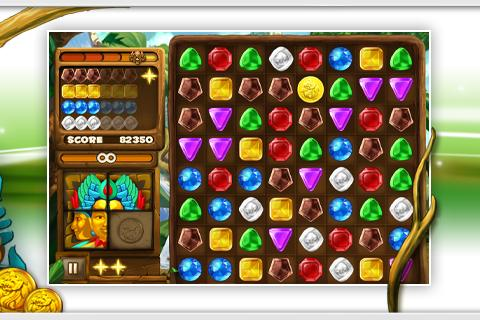 jungle jewels free game download