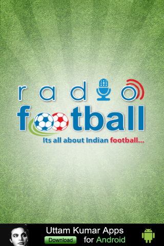 Radio Football- screenshot