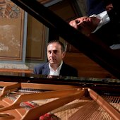 Costantino Catena, pianist