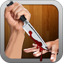 Finger Roulette (Juego Knife) icon