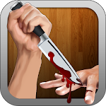 Finger Roulette (Knife Game) Apk