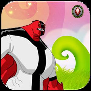 funny ben 10 omniverse aliens free android app market