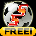 Soccer Superstars® Free icon