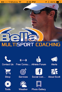 Bella Sport- screenshot thumbnail