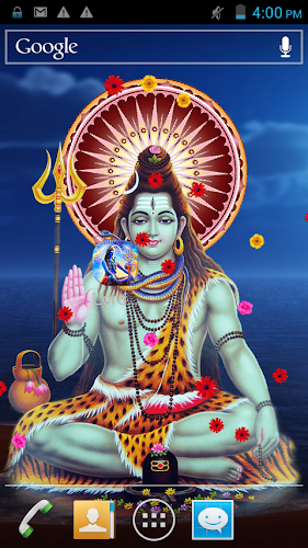 Download Lord Shiva Live Wallpaper Apk Latest Version App By Galaxy