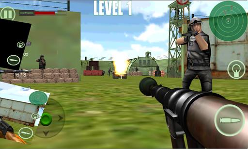 Commando Special Mission