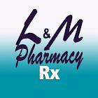 L & M Pharmacy icon
