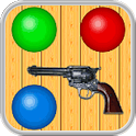Shoot'n'Roll Free icon