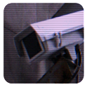 Security Camera Live Wallpaper logo