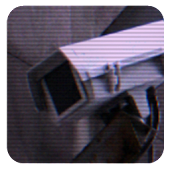 Security Camera Live Wallpaper