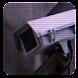 Security Camera Live Wallpaper