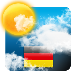 Weather for Germany App