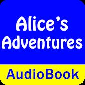 Alice's Adventures: Audio Book