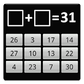 Find two numbers (sum)