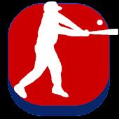 Baseball MLB Standings Scores