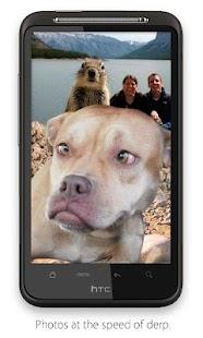 InstaCamera Pro- screenshot thumbnail