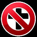 Portable Atheist logo