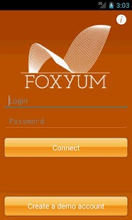 Foxyum - screenshot thumbnail