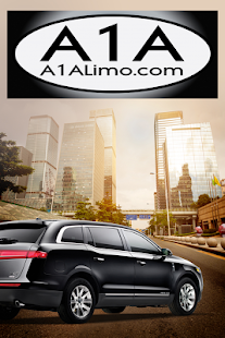 A1A Limo- screenshot thumbnail