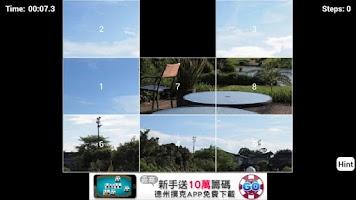 Screenshot of nemoPuzzle