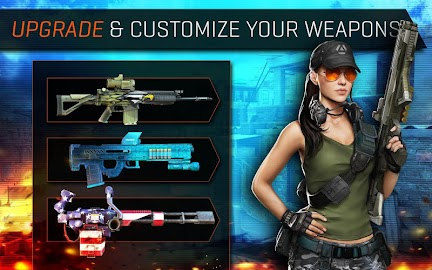 FRONTLINE COMMANDO 2 Screenshot 3