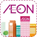 AEON SHOPPING GUIDE logo