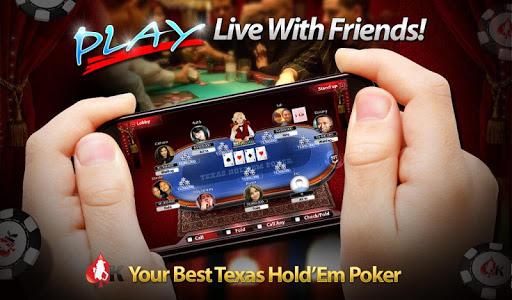 Krytoi Texas Holdem Poker. 11.0.1 de.gamequotes.net 4