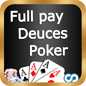 Full Pay Deuces Poker