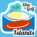 Disc Golf Islands icon