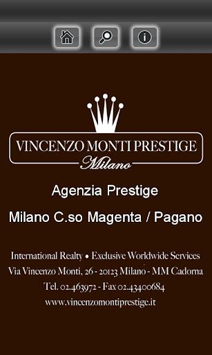Ag. Milano C.so Magenta Pagano