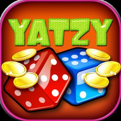 777 Yatzy Hot Casino 棋類遊戲 App LOGO-APP開箱王
