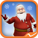 Talking Santa 2 icon