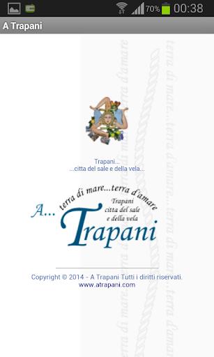 A Trapani
