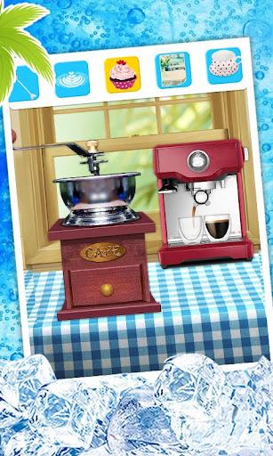 Coffee Maker - Free Kids Games  screenshots EasyGameCheats.pro 2