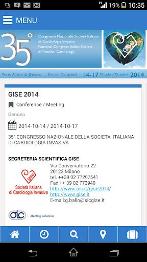 GISE2014