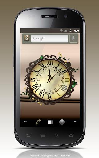 Vintage Clocku3010FREEu3011 0.0.0.2 Windows u7528 1