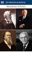 Screenshot of LDS Prophets & Apostles