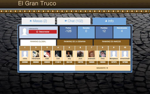 El Gran Truco Argentino  gameplay | by HackJr.Pw 17