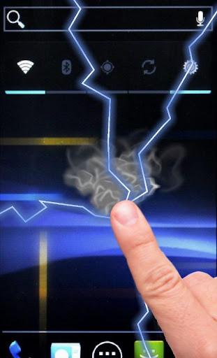 Electric screen simulator 2.4.5 screenshots 3