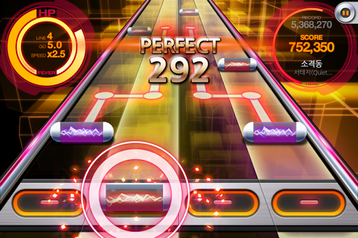 BEAT MP3 2.0 - Rhythm Game 2.5.6 screenshots 12
