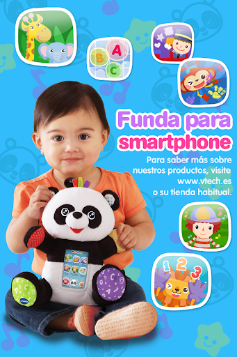 Little App Panda ES
